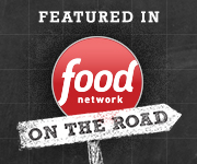Cafe Pasquals Featured by the FoodNetwork